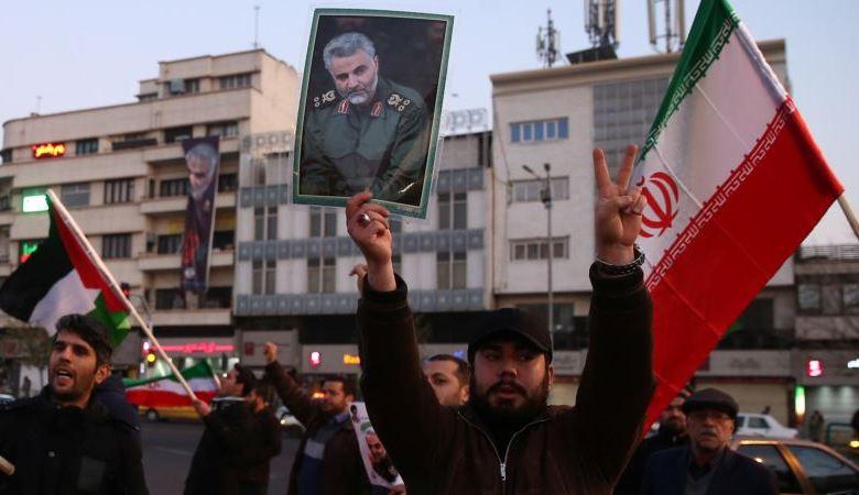 Irán emite señales ambiguas al reducir tensión con EE.UU. 1