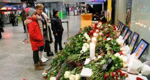 Irán pudo haber derribado accidentalmente avión de pasajeros ucraniano 19
