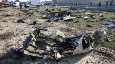 Irán puede haber derribado accidentalmente avión de pasajeros ucraniano 4