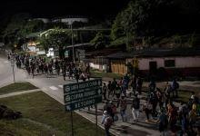 Iraníes detenidos en Honduras pasaron por Nicaragua 6