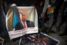 Photo of Israel refuerza la seguridad antes de anuncio de EE.UU.