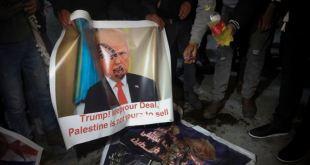 Israel refuerza la seguridad antes de anuncio de EE.UU. 15