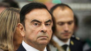 Japón busca extraditar a expresidente de Nissan Carlos Ghosn 4