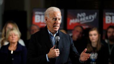 Joe Biden tiene el mejor trimestre de recaudación de fondos de su campaña 2