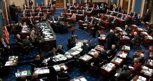 Juicio político: Demócratas argumentarán que Trump abusó de la presidencia 13