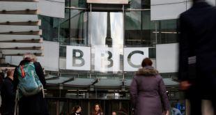 La BBC elimina 450 puestos en su redacción para recortar costos 9