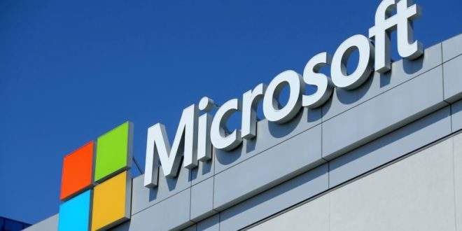 """Microsoft promete ser """"carbono negativo"""" para el 2030 3"""