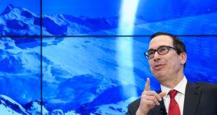 Mnuchin: 'Fase 2' del acuerdo con China podría no remover todos los aranceles 2