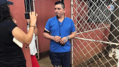 """Nicaragua: Liberan a 91 presos por razones políticas bajo régimen de """"convivencia familiar"""" 5"""