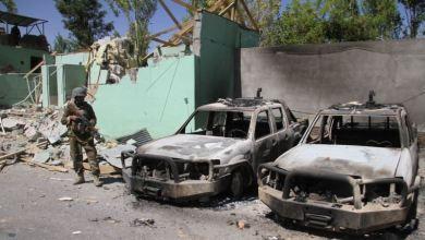 Pakistán: Talibán listo para reducir la violencia en Afganistán 4