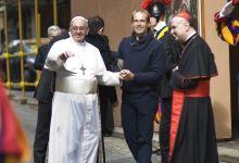 Papa nombra a cura uruguayo como uno de sus secretarios personales 7