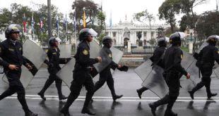 Perú crea grupo de élite para combatir delincuencia causada por migrantes 4