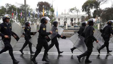 Perú crea grupo de élite para combatir delincuencia causada por migrantes 5