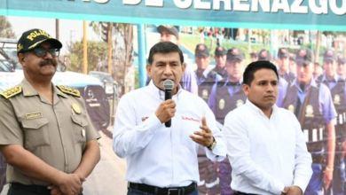 Perú detiene a 114 venezolanos en operativo policial 2