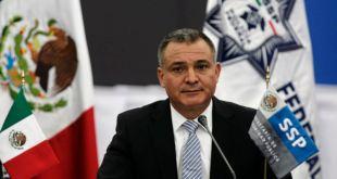 Piden más tiempo en el caso del exfuncionario mexicano acusado de narcotráfico 11