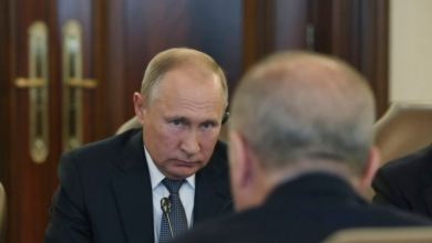Putin propone cambios para priorizar ley rusa sobre tratados internacionales 7