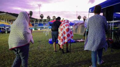 Sismo de magnitud 5.9 conmociona a Puerto Rico 7