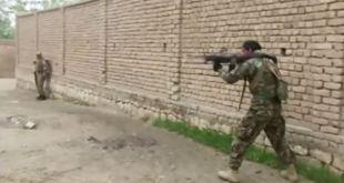 Talibán presenta propuesta de cese al fuego en Afganistán 15