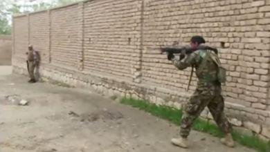 Talibán presenta propuesta de cese al fuego en Afganistán 4