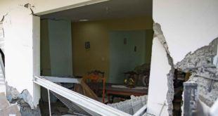 Terremoto de 5,8 sacude Puerto Rico ocasionando daños 7