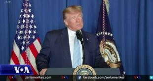 """Trump a Irak si expulsa sus tropas: """"Les aplicaremos sanciones que no han visto nunca antes"""" 9"""