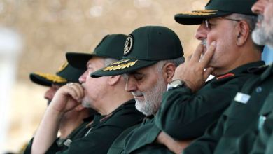 """Trump sobre Soleimani: """"Mató o hirió severamente a miles de estadounidenses"""" 7"""