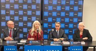 Venezuela: Migración y ejecuciones extrajudiciales en informe de HRW 2020 13