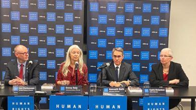 Venezuela: Migración y ejecuciones extrajudiciales en informe de HRW 2020 5