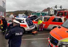 Alemania: Al menos 30 heridos por vehículo que embiste multitud 7