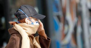 Británico diagnosticado con coronavirus se recupera 4