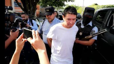 Condenan a 50 años de prisión por feminicidio a esposo de periodista salvadoreña 5