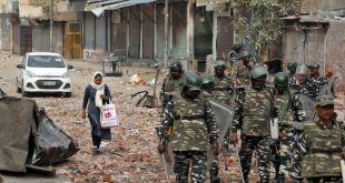 Disturbios en Nueva Delhi dejan ya 19 muertos 3