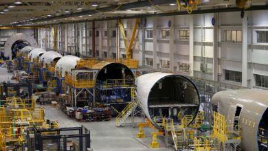EE.UU: Repunta sector manufacturero, pero disminuye gasto en construcción 2