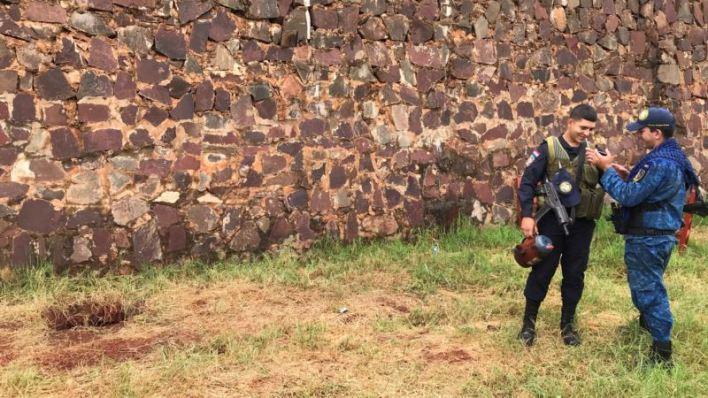 Fuga en prisión revela debilidad de autoridades ante narcos en Paraguay 2