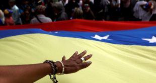 Gobierno interino de Venezuela asegura que la CIDH sí visitará el país 11