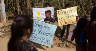 Guatemala: joven que cree fue secuestrado busca a su familia 3