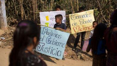 Photo of Guatemala: joven que cree fue secuestrado busca a su familia