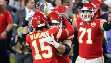 Photo of Kansas City Chiefs ganan el Super Bowl con el partido más latino de la historia