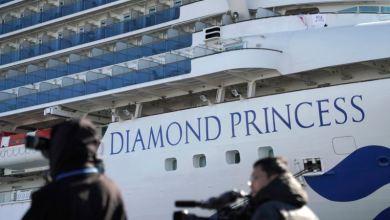Mueren en Japón pasajeros de crucero infectados por virus 1