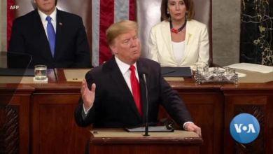 Photo of Pese a mejoras, economía no iguala promesas de Trump