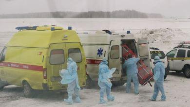Photo of Rusia restringirá entrada de ciudadanos chinos por temor de coronavirus