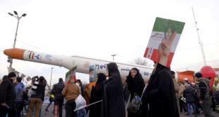 """Satélite """"Victoria"""" de Irán no consigue llegar a la órbita 1"""