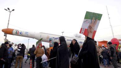 """Satélite """"Victoria"""" de Irán no consigue llegar a la órbita 2"""