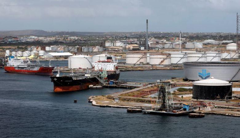 Trinidad cancela acuerdo de gas por sanciones estadounidenses a empresa estatal venezolana 1