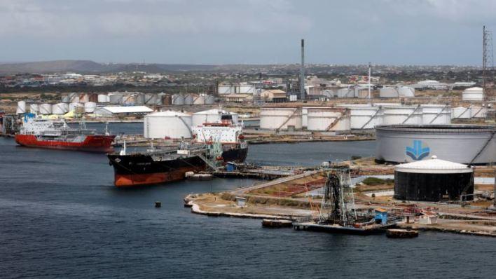 Trinidad cancela acuerdo de gas por sanciones estadounidenses a empresa estatal venezolana 2