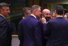 Photo of UE fracasa en su intento de acordar su primer presupuesto sin Reino Unido