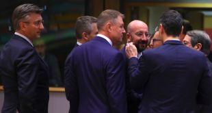 UE fracasa en su intento de acordar su primer presupuesto sin Reino Unido 3