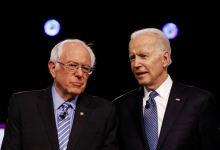 Photo of Sanders, Biden debatirán en Arizona sin audiencia de estudio; será televisado.