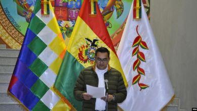 Photo of Los bolivianos que retornen al país deberán firmar una declaración jurada