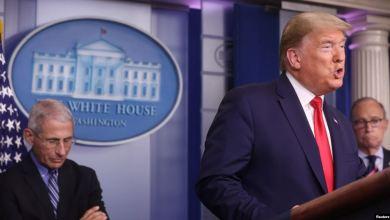 Photo of Trump confía en reabrir la economía de Estados Unidos cerca de la Pascua